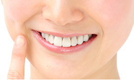 [画像]顎関節症・噛み合わせ