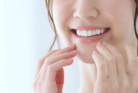 顎関節症イメージ